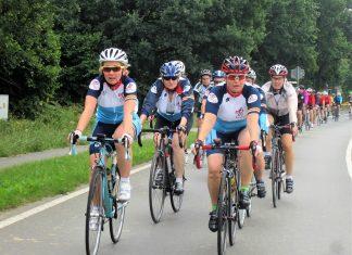 Sparkassen Münsterland Giro Frauenquote