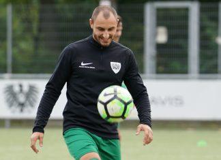 SC Preußen Münster, Ismail Budak