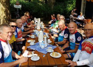 Radsportfreunde Münster