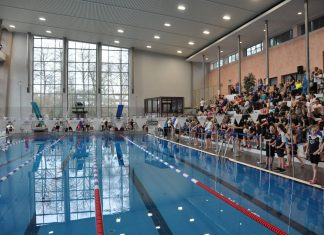 Foto: SGS Münster - Stadtbad Mitte