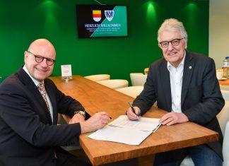 Fotos: Presseamt Stadt Münster