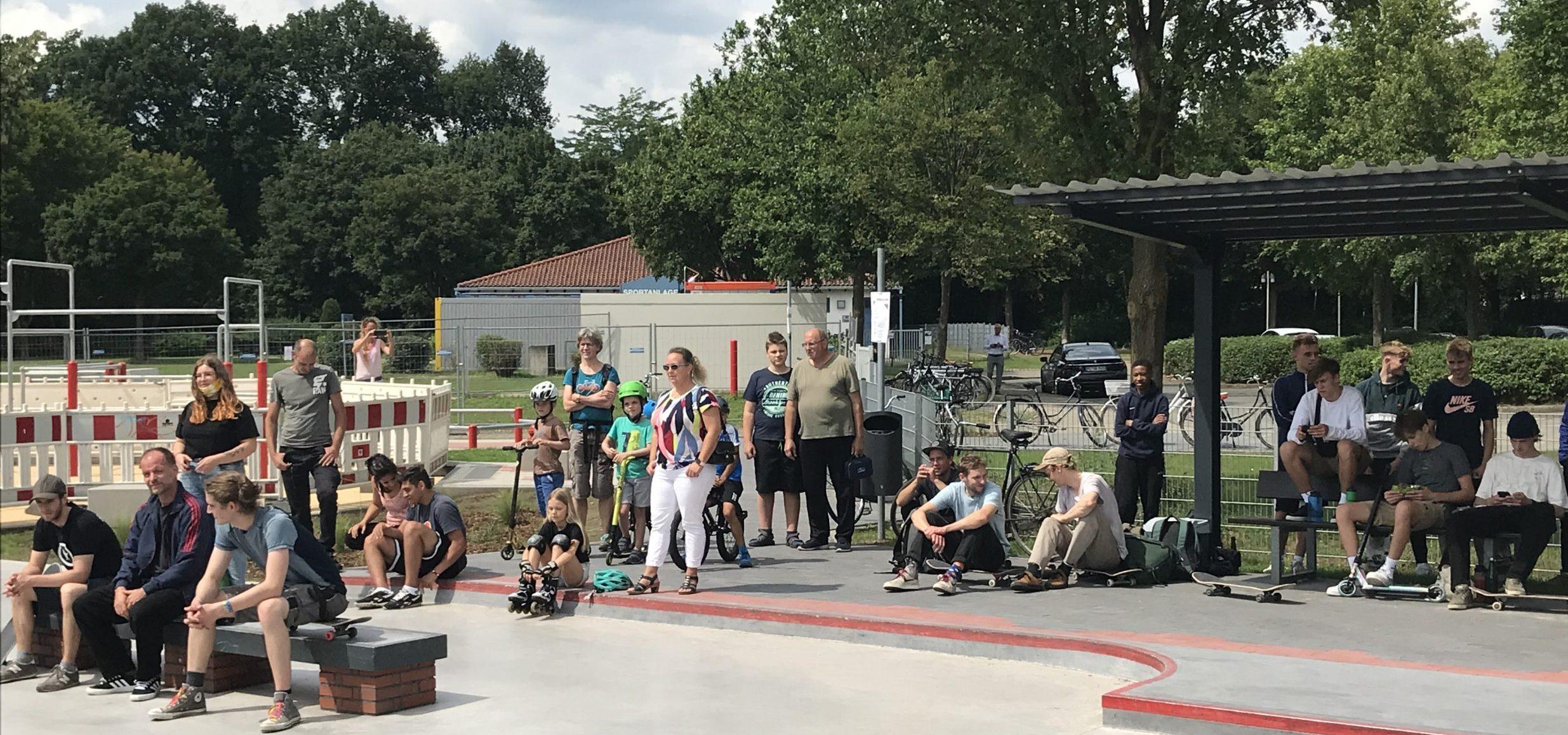 Bewegungspark Hiltrup