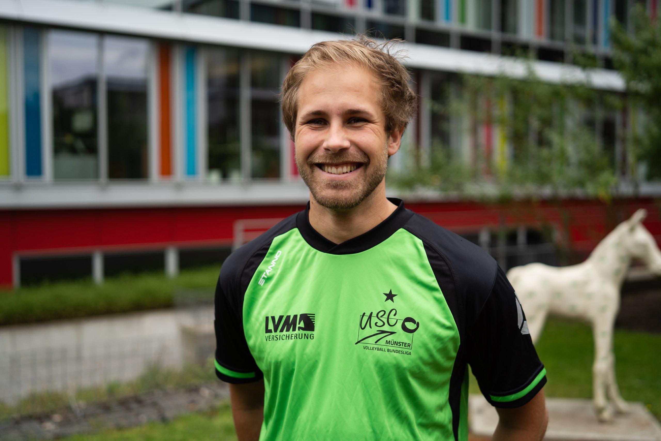 Patrick Fielker: neuer Nachwuchstrainer