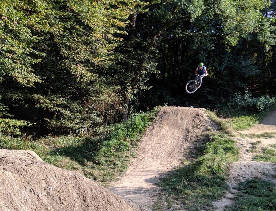 Bikepark Berg Fidel