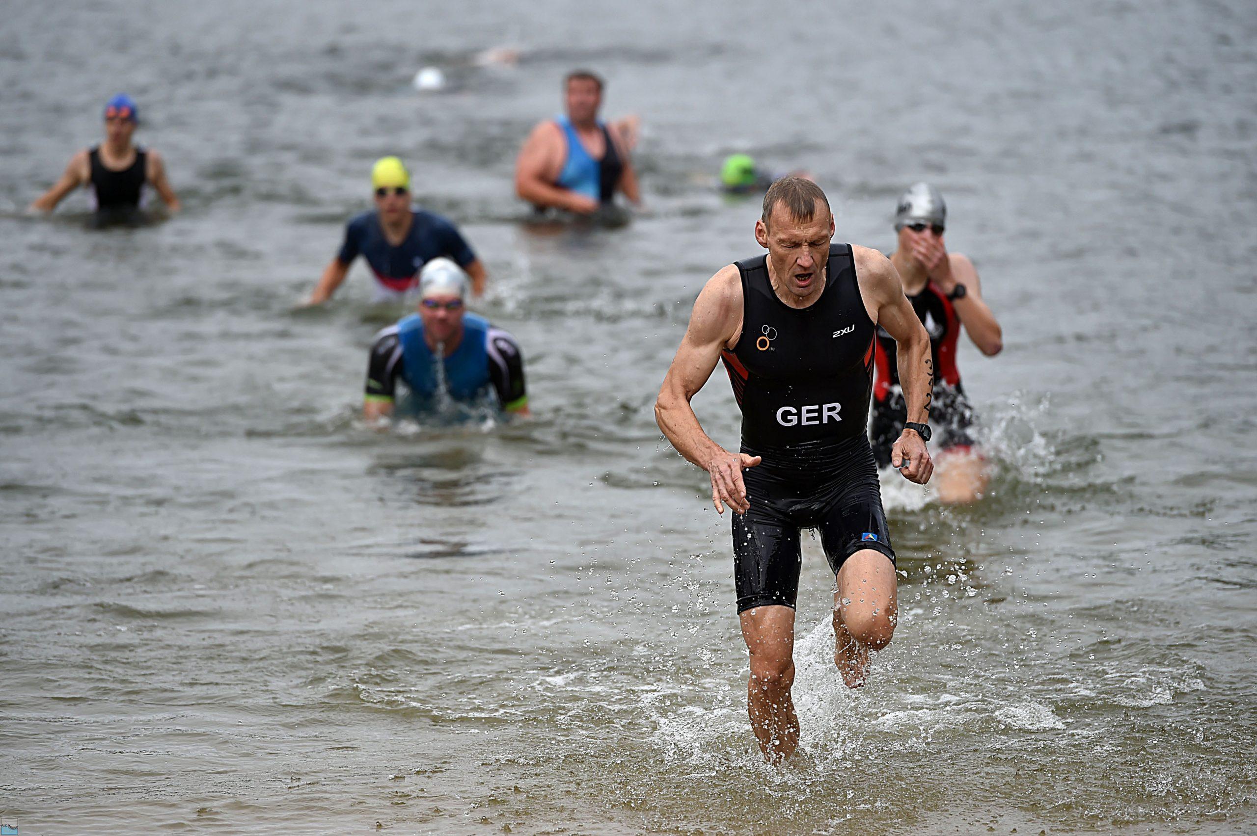 Saerbecker Triathlon