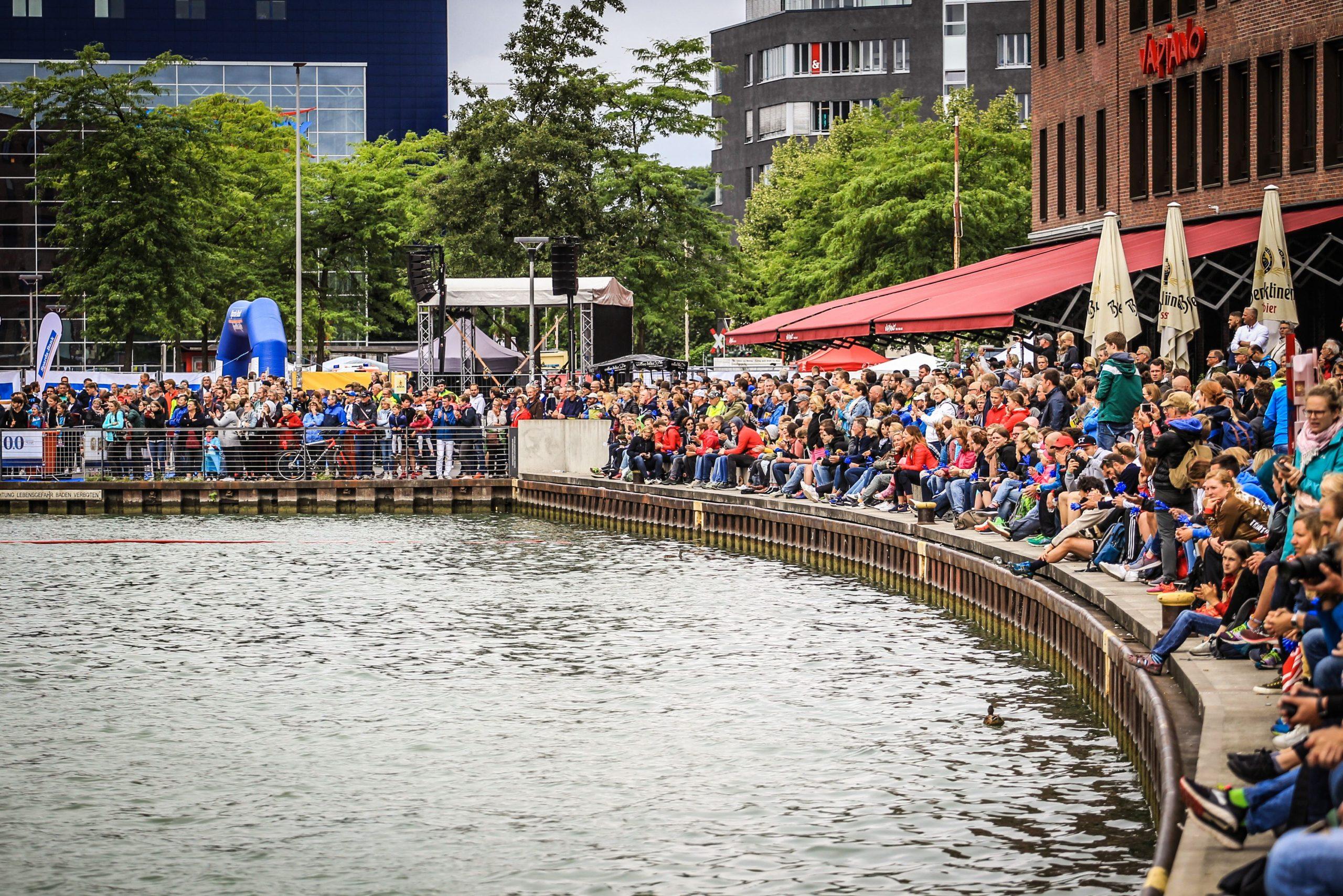 Sparda-Münster City Triathlon